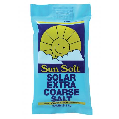 Solar Extra Coarse Salt | Sun Soft